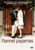[英] 法蘭絨睡衣 (Flannel Pajamas) (2006)  [搶鮮版]