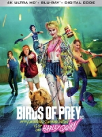 [英] 猛禽小隊 - 小丑女大解放 (Birds of Prey) (2020)[台版]
