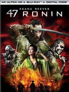 [英] 浪人 47 (47 Ronin) (2012)[台版]