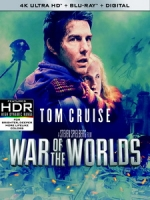 [英] 世界大戰 (War of the Worlds) (2005)[台版]
