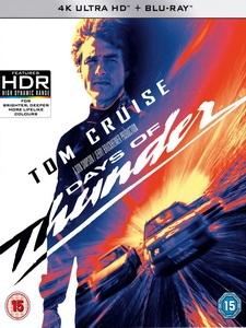 [英] 霹靂男兒 (Days of Thunder) (1990)[台版]