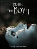 [英] 託陰 2 - 布拉姆回來了 (Brahms - The Boy II) (2019)[台版字幕]