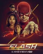 [英] 閃電俠 第六季 (The Flash S06) (2019) [Disc 1/2]