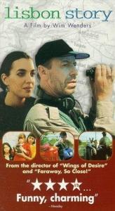[德] 里斯本的故事 (Lisbon Story) (1994)
