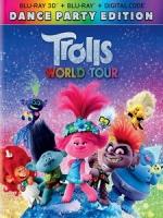 [英] 魔髮精靈唱遊世界 (Trolls World Tour) (2020)[台版]