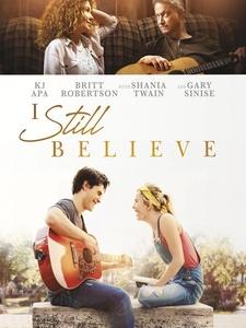 [英] 依然相信 (I Still Believe) (2020)[台版字幕]