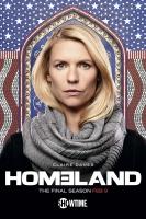 [英] 反恐危機 第八季 (Homeland S08) (2020)