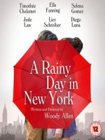 [英] 雨天.紐約 (A Rainy Day in New York) (2019)[台版字幕]