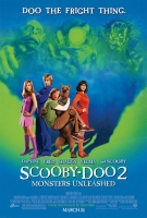 [英] 史酷比2-怪獸偷跑 (Scooby-Doo 2-Monsters Unleashed) (2004)