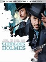 [英] 福爾摩斯 (Sherlock Holmes) (2009)[台版]