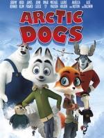 [英] 北極戰隊 (Arctic Dogs) (2019)[台版字幕]