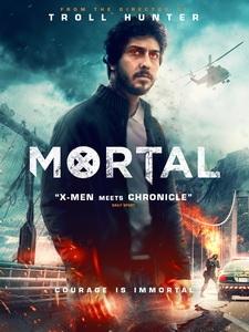 [挪] 超能追緝 (Mortal) (2020)[台版字幕]