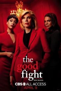 [英] 傲骨之戰 第四季 (The Good Fight S04) (2020)