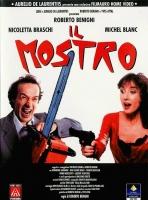 [義] 獵豔狂魔 Il/ IQ本色 (mostro/ The Monster) (1994) [搶鮮版]