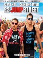 [英] 龍虎少年隊 - 童顏巨捕 (22 Jump Street) (2014)[台版]