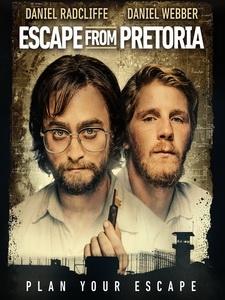 [英] 鑰命監獄 (Escape from Pretoria) (2020)[台版字幕]