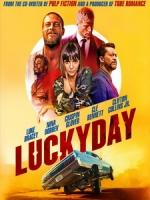 [英] 刺客殺手 (Lucky Day) (2019)[台版字幕]