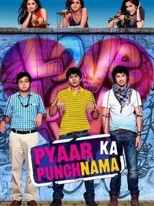 [印] 愛的後體驗 (Pyaar Ka Punchnama) (2011)[台版字幕]