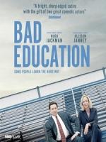 [英] 壞教育 (Bad Education) (2019)[台版字幕]