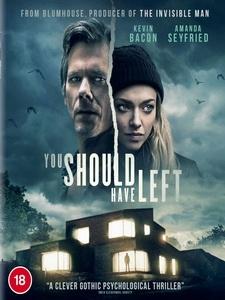 [英] 你本應離開 (You Should Have Left) (2020)[台版字幕]