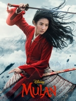 [英] 花木蘭 (Mulan) (2020)[台版字幕]