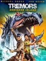 [英] 從地心竄出 - 地獸島 (Tremors - Shrieker Island) (2020)[台版字幕]