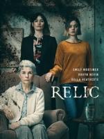[英] 家靈 (Relic) (2020)[台版字幕]