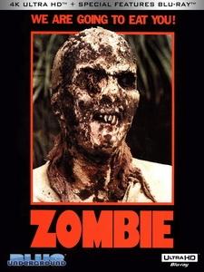 [英] 生人迴避 (Zombie) (1979)[台版]
