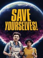 [英] 關機救世界! (Save Yourselves! ) (2020)[台版字幕]