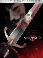 [英] V怪客 (V For Vendetta) (2006)[台版]