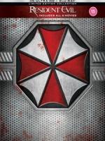 [英] 惡靈古堡 3 - 大滅絕 (Resident Evil - Extinction) (2007)[台版]