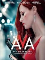 [英] 追殺艾娃 (Ava) (2020)[台版字幕]