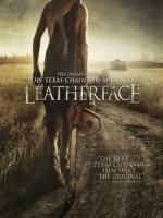 [英] 德州電鋸殺人狂前傳 - 皮面人 (Leatherface) (2017)[台版字幕]