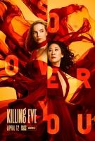 [英] 追殺夏娃 第三季 (Killing Eve S03) (2020)