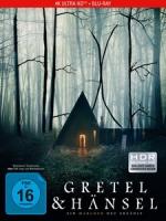 [英] 戰慄糖果屋 (Gretel and Hansel) (2020)[台版字幕]