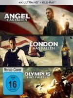 [英] 全面攻佔 - 倒數救援 (Olympus Has Fallen) (2013)[台版字幕]