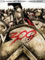 [英] 300壯士 - 斯巴達的逆襲 (300) (2007)[台版]