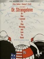 [英] 奇愛博士 (Dr. Strangelove) (1964)[台版]
