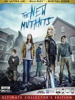 [英] 變種人 (The New Mutants) (2020)[台版字幕]