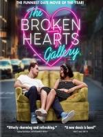 [英] 失戀畫廊 (The Broken Hearts Gallery) (2020)[台版字幕]