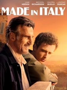 [英] 下一站,托斯卡尼 (Made In Italy) (2020)[台版字幕]