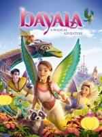 [德] 巴亞拉魔幻冒險 (Bayala - A Magical Adventure) (2019)[台版字幕]