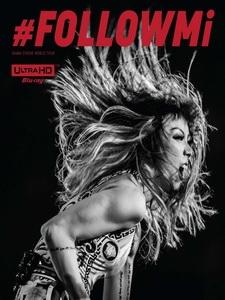 鄭秀文 - #FOLLOWMi 世界巡迴演唱會