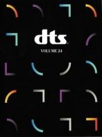 2020 DTS Demo Disc Vol. 24 4K 藍光測試碟