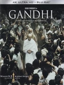 [英] 甘地 (Gandhi) (1982) [Disc 2/2][台版]
