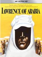[英] 阿拉伯的勞倫斯 (Lawrence of Arabia) (1962) [Disc 1/2][台版]