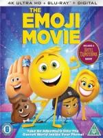 [英] 表情符號電影 (The Emoji Movie) (2017)[台版]