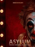 [英] 怪奇瘋人怨 (Asylum - Twisted Horror and Fantasy Tales) (2020)[台版字幕]