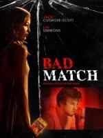 [英] 戀愛進行弒 (Bad Match) (2017)[台版字幕]