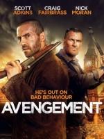 [英] 復仇者 (Avengement) (2019)[台版字幕]